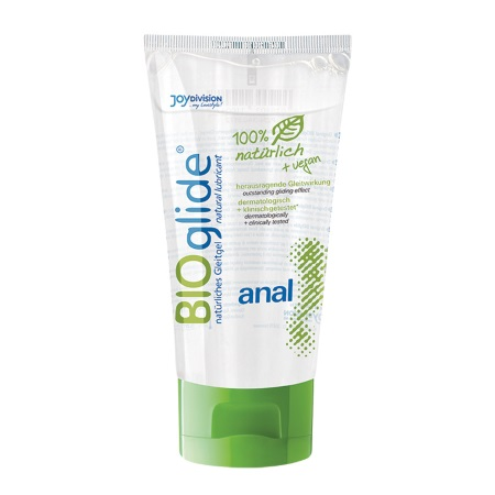 BIOglide anal (0756) lubrikants 80ml