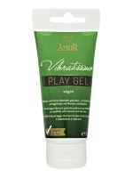 Lubrikants Vibratissimo play gel vegan (0670) 50ml