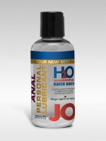 Lubrikants Anal  JO H2O warming water based (0756) 135 ml