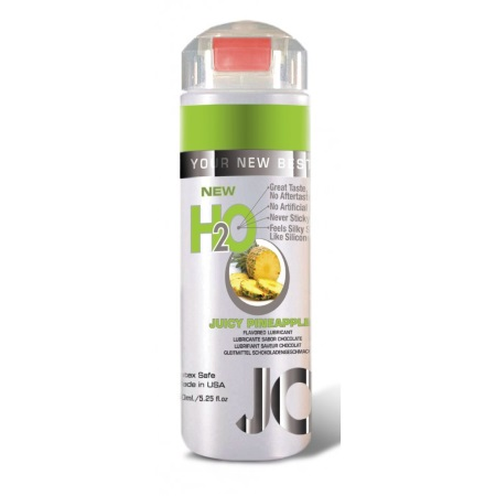 Лубрикант H2O (0680) Juicy pineapple 150ml