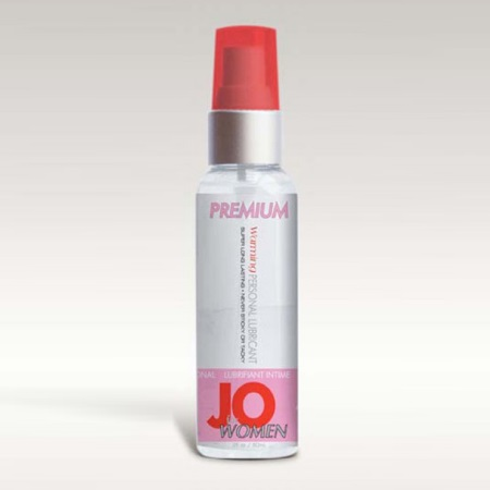 Lubrikants Jo agape warming women (0775) 60ml