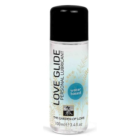 Lubrikants Love glide personal lubricant (0803) waterbased lubricant 100ml