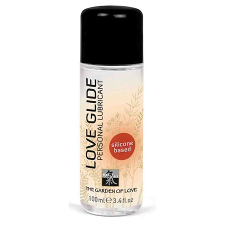 Лубрикант Love glide personal lubricant (0803) silicon based 100ml