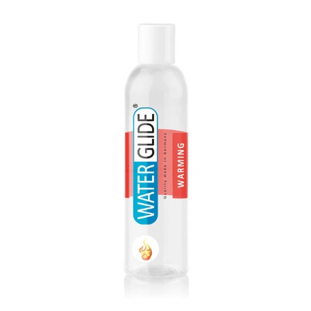 Lubrikants Waterglide warming (0717) 150ml