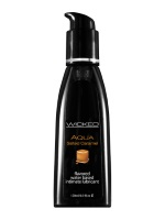 Lubrikants  Wicked aqua salted caramel (0817) 120ml