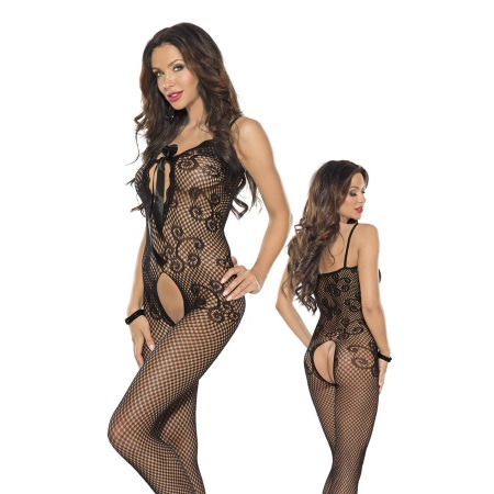 Roxana Bodystockings [L-XL] (1357)
