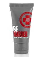 Krēms Be harder (0760) Active 45ml