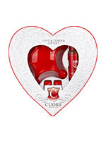 Cuore romantico (0090) love and tender giftset