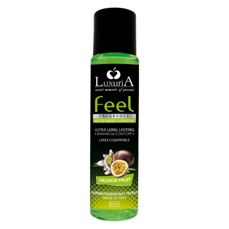 Lubrikants LuxuriA Feel passion fruit (0707) 60ml