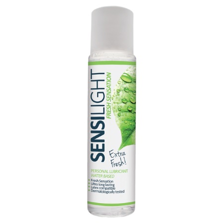 Лубрикант Sensilight fresh sensation (0641) 60ml