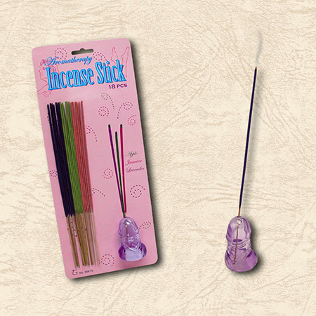 Ароматерапия Aromatherapy (0964) incense stick