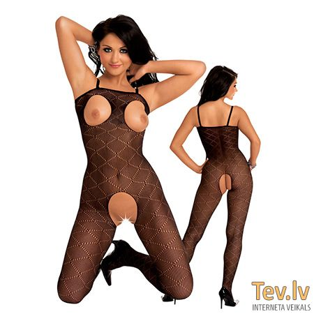 Roxana Exclusive Catsuit [M-L] (1360)
