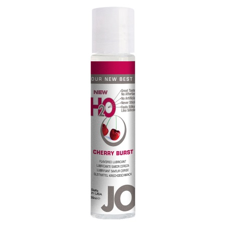 Лубрикант H2O (0774) Cherry burst 30ml
