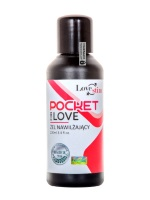 Lubrikants Pocket love (0717) 100ml