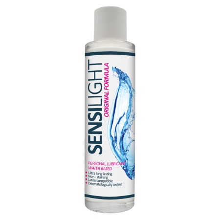 Лубрикант Sensilight original formula (0638) 150ml