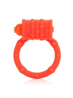 Erekcijas gredzens Posh silicone vibro ring (0200) orange